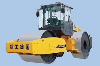 yeni XCMG 3Y152J yol silindiri