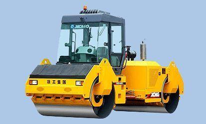 yeni XCMG XD121  yol silindiri