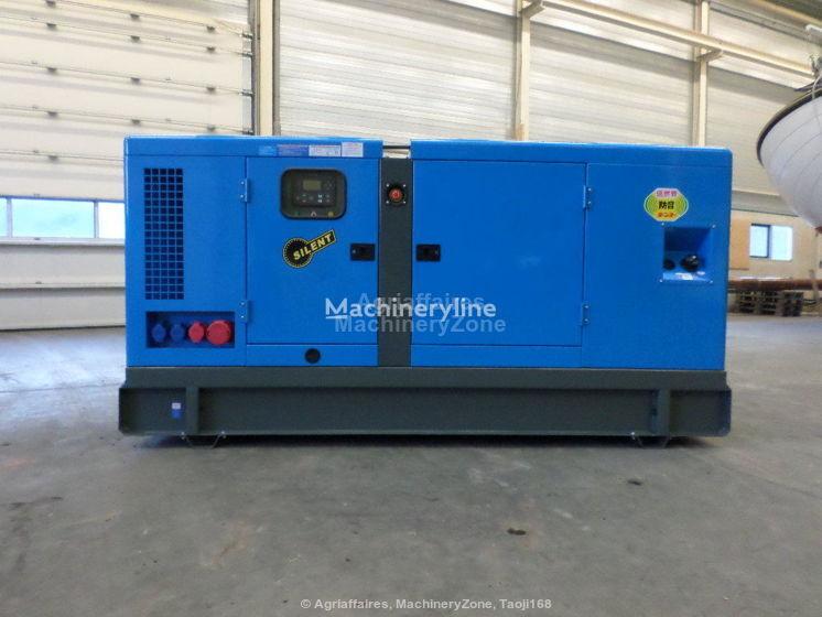 Schmelzer MBG 125 dizel jeneratör