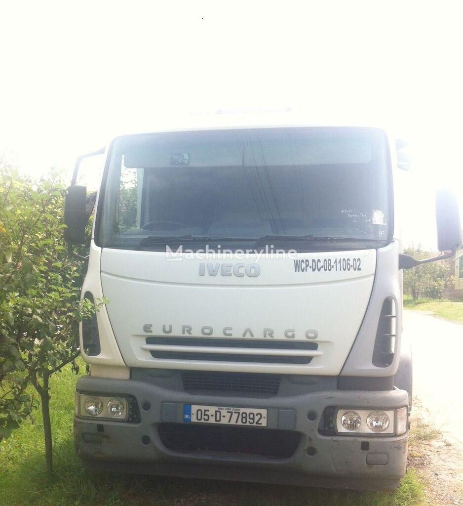 IVECO 180 E24 çöp arabası
