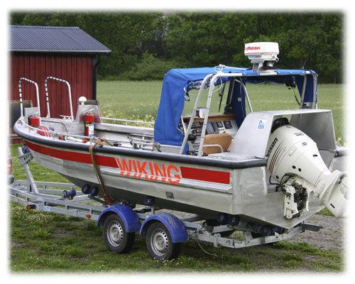 Fireboat diğer kamu hizmet aracı