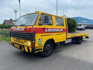 MAZDA T3500 HOLLAND TRUCK MANUAL FULL STEEL SPRING araba taşıyıcı