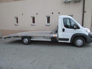 FIAT DUCATO araba taşıyıcı