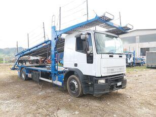 IVECO 150E27 BISARCA 5 POSTI  araba taşıyıcı
