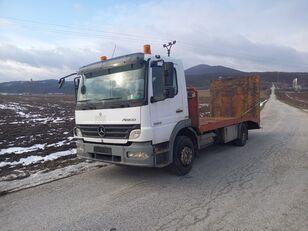 MERCEDES-BENZ Atego 1524 araba taşıyıcı