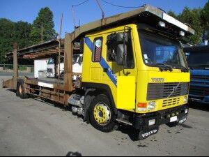 VOLVO FL10 araba taşıyıcı