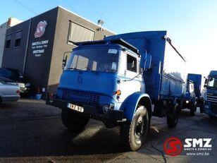BEDFORD tk 1470 askeri kamyon