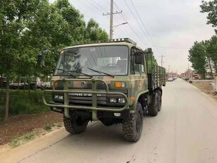 DONGFENG EQ2102N askeri kamyon