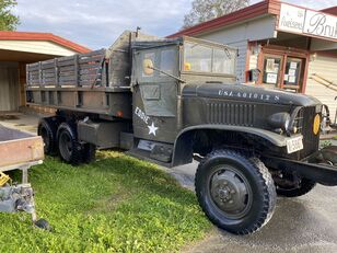 GMC 1942   CCKW 353 with winch askeri kamyon