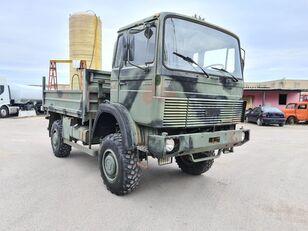 IVECO Magirus 75.13 askeri kamyon