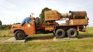TATRA 148 askeri kamyon