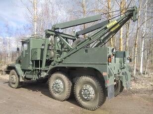 VOLVO TL-31 965 askeri kamyon