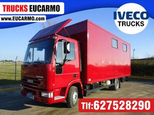 IVECO EUROCARGO 80 E 16 at taşıma kamyon