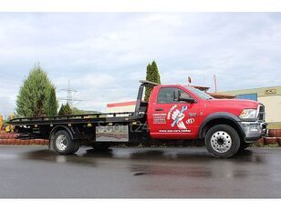 DODGE RAM 5500 Heavy Duty SLT çekici kamyon