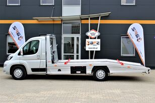 yeni FIAT Ducato Maxi NAVI, LUFTFEDERUNG  çekici kamyon