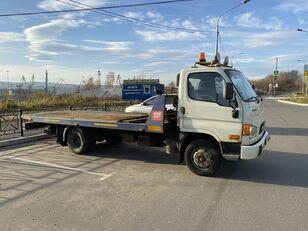 HYUNDAI HD 78 çekici kamyon