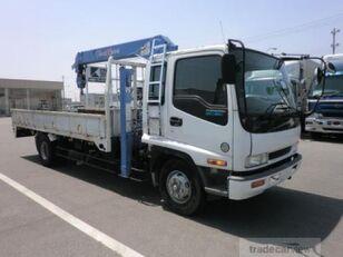 ISUZU Forward çekici kamyon