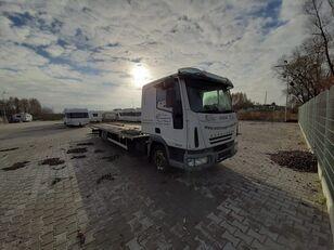 IVECO LAWETA 80E18 çekici kamyon