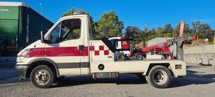 IVECO daily çekici kamyon