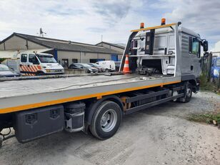 MAN TGL 8.210 çekici kamyon
