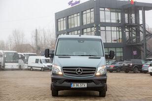 yeni MERCEDES-BENZ Sprinter 319 çekici kamyon