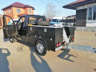 UAZ Карго çekici kamyon