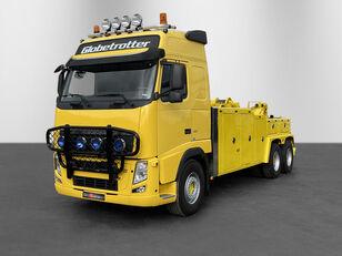 VOLVO FH12 460 Heavy-Duty Towing 6X4 çekici kamyon