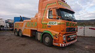 VOLVO FH13 480 çekici kamyon