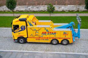 VOLVO FH13 -500 çekici kamyon