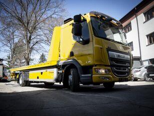 yeni DAF LF 210 çekici kamyon