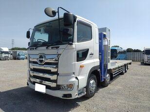 yeni HINO PROFIA çekici kamyon