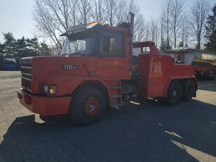 SCANIA 112 çekici kamyon