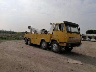 SHACMAN SHAANXI çekici kamyon