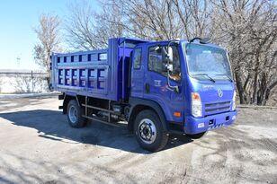 yeni DAYUN CGC-1120 damperli kamyon