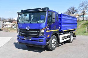 yeni DAYUN CGC1140 damperli kamyon