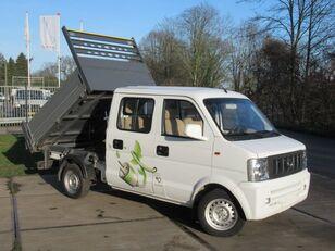 DFSK Cityhopper 3-Z. Kipper Dubbelcabine Elektrisch damperli kamyon