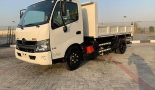 HINO 300  damperli kamyon