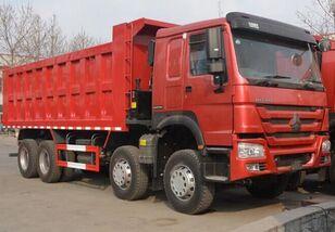 HOWO 8 x 4 EXPORT damperli kamyon