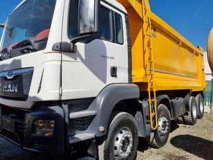 MAN 2019  damperli kamyon