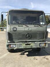 MERCEDES-BENZ 1017 4x4 kipper damperli kamyon
