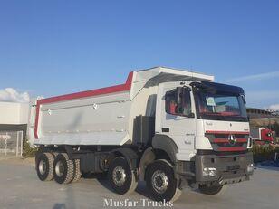 MERCEDES-BENZ 2015 MODEL - AXOR 4440 damperli kamyon