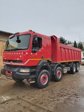 RENAULT Kerax 370 damperli kamyon