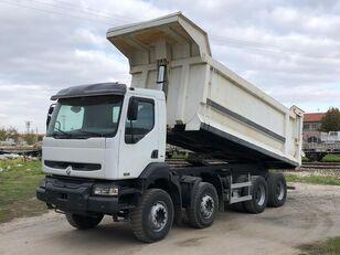 RENAULT Kerax 400 damperli kamyon