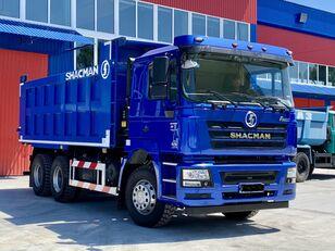 yeni SHACMAN SHAANXI SX3258DT384 damperli kamyon