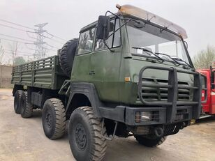 SHACMAN SX22300 damperli kamyon