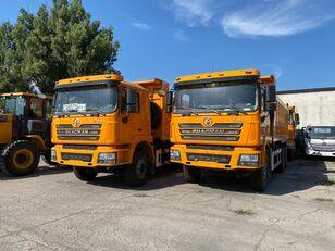 yeni SHACMAN SX3258DR384 damperli kamyon