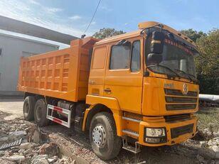 SHACMAN f3000 damperli kamyon