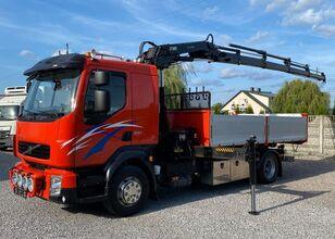 VOLVO FL 290 / DMC 16T / HDS / Wywrotka  damperli kamyon