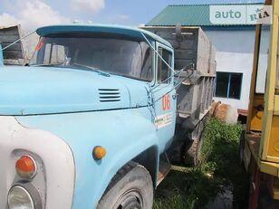 ZIL 45021 damperli kamyon