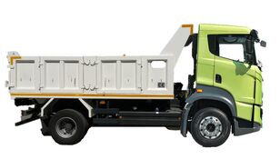 yeni BMC 1832 damperli kamyon
